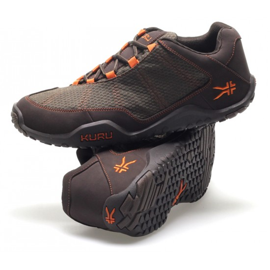 mens chicane hiking shoes bedrock fireball pair