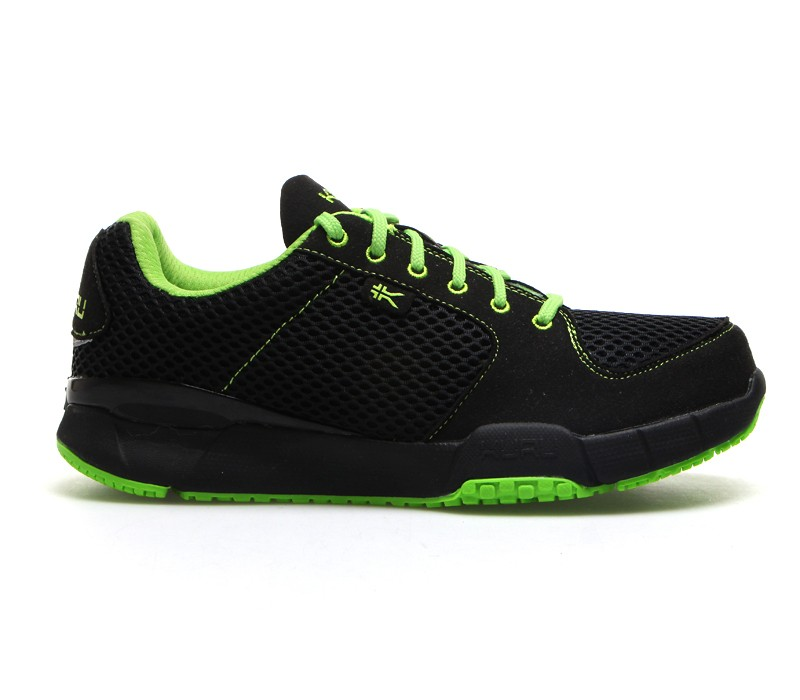 kinetic s fitness walking shoes great for heel