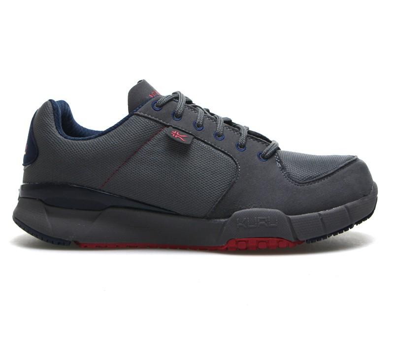 kinetic s comfortable walking shoe kuru plantar