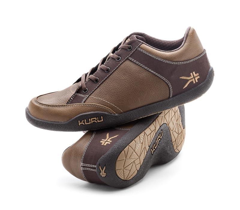 Mens Shoes for Plantar Fasciitis   KURU Footwear