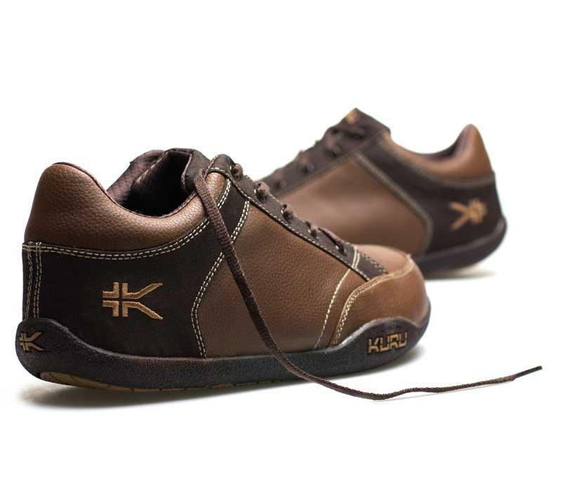 Gear Box: Kuru Chicane Light Hiking Shoes - The Adventure Blog