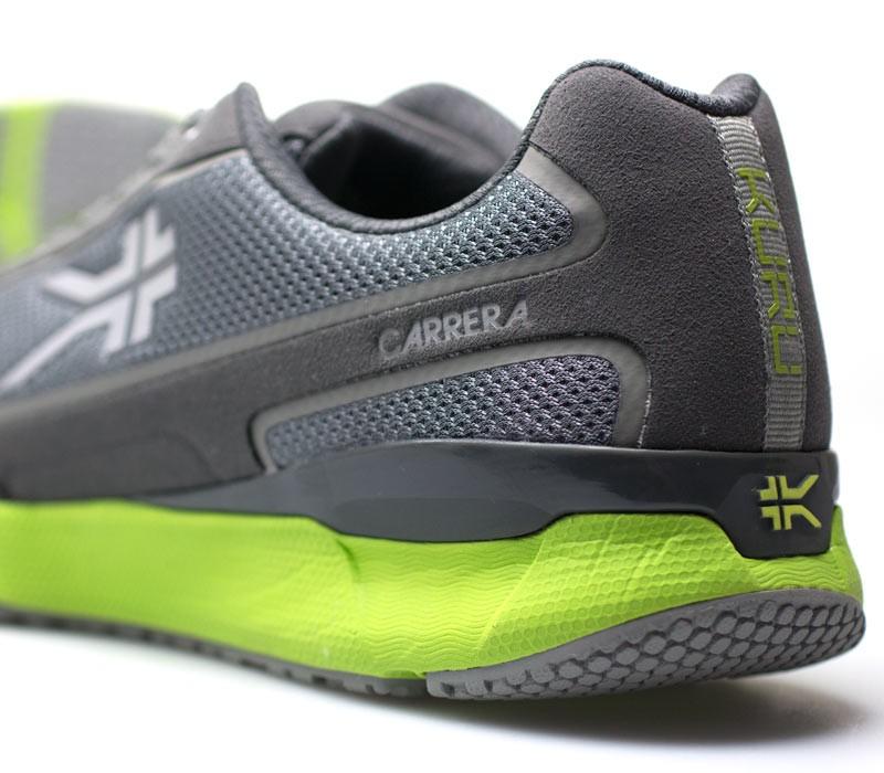 carrera men 39 s high performance running shoe kuru plantar. Black Bedroom Furniture Sets. Home Design Ideas