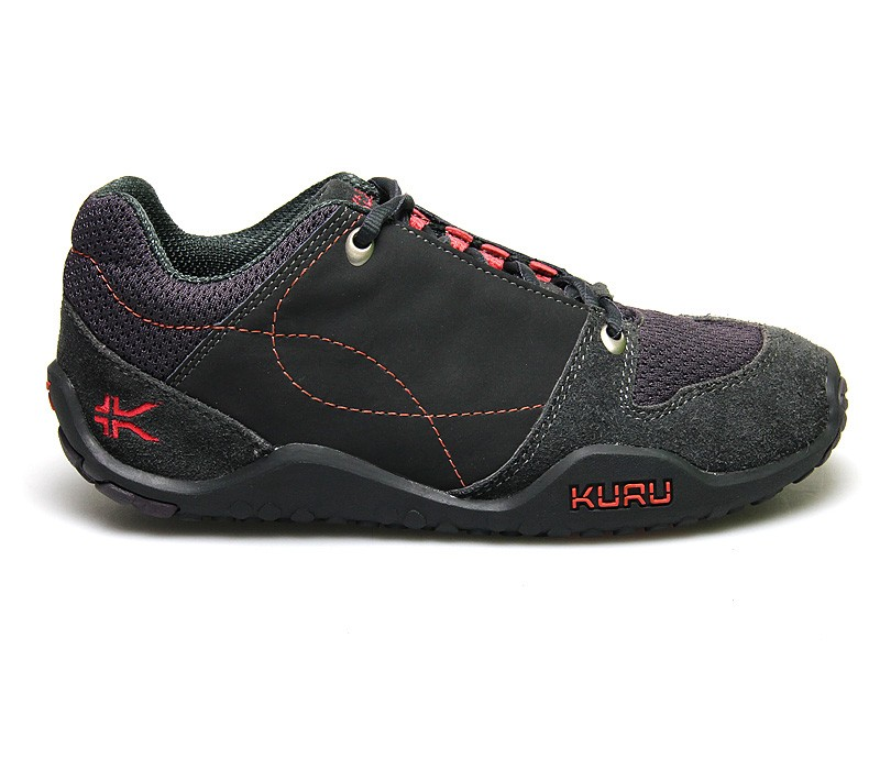 Review: KURU Chicane Trail Shoes - Frugal Living, Food and ...