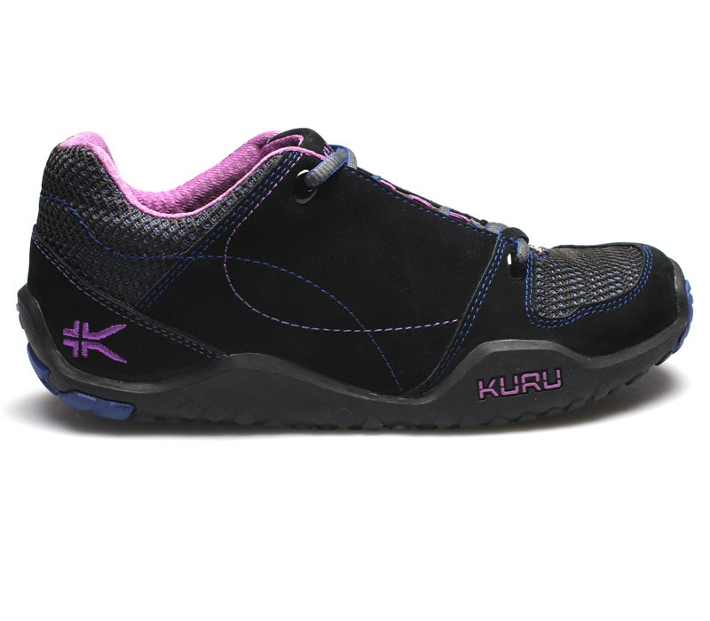 KRUZR II Women's Comfy Hiking Shoe KURU Shoes