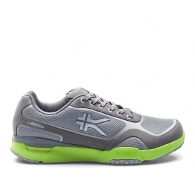 Carrera High Performance Runner Slate Gray Lime