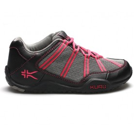 Chicane Mesh - Black & Pink