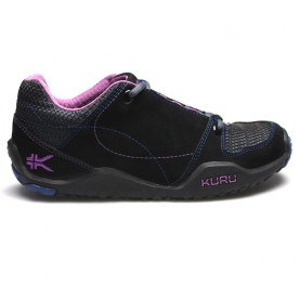 Kruzr II Leather/Mesh - Black, Blue & Purple