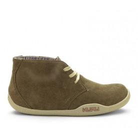 Aalto Chukka Boot Sand Suede www.kurufootwear.com