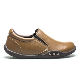 Kivi Leather - Brown