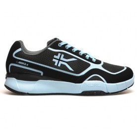 Carrera Mesh - Black & Blue