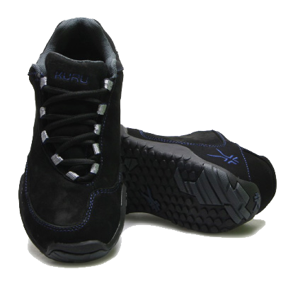 KURU travel shoes for amazing comfort