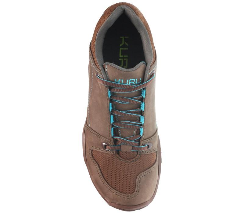 Kuru Womens Kruzr Ii Plantar Fasciitis Shoes
