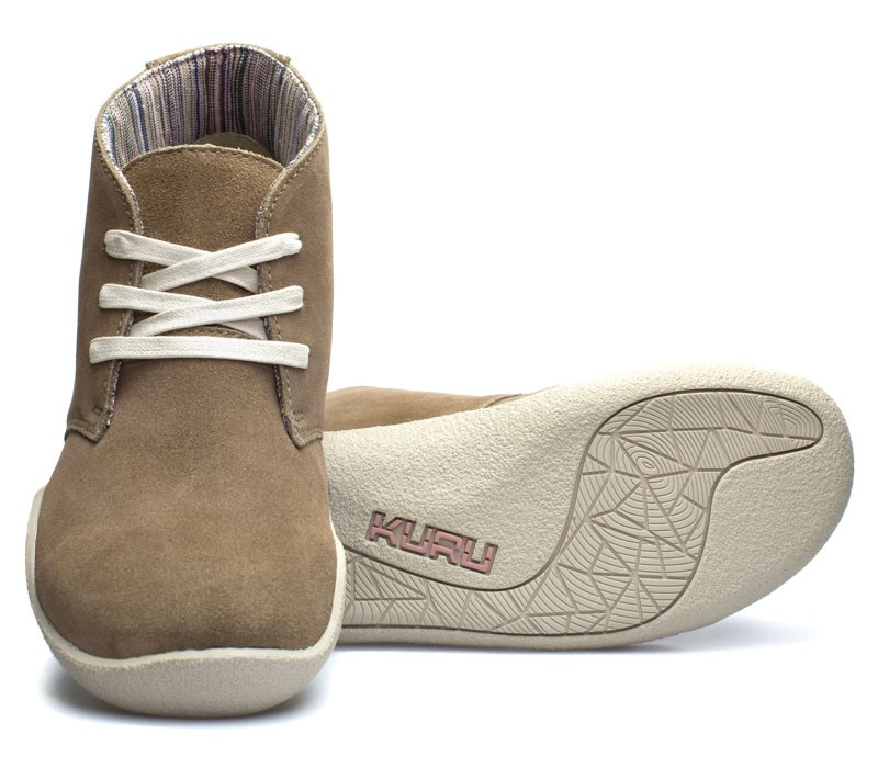 Aalto Chukka Boot Women S Casual Shoe Women S Shoes