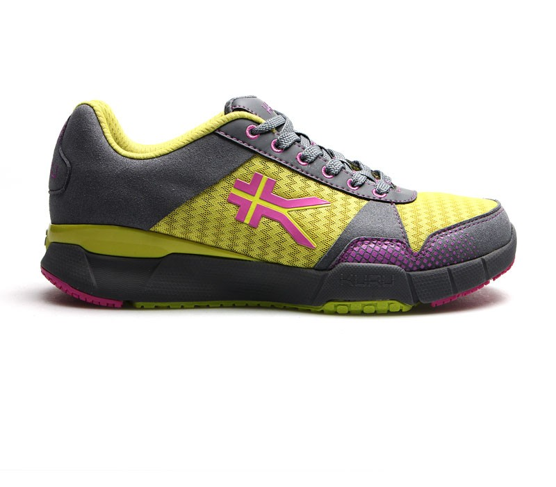 Kuru Quantum Shoes For Women