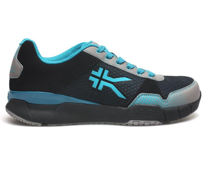 Kuru Gray Womens Shoes